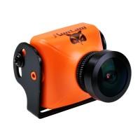 RunCam OWL PLUS 700TVL 0.0001LUX  5-22VDC FPV Camera Horizontal FOV 150 Degree for Drone Quadcopter