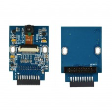 OV3640 Camera Module TQ210 Development Board for E9 E8 Card Computer Embedded Development Board