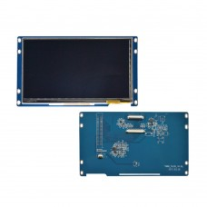 INNOLUX 7 inch TFT LCD Resistive Touch Screen TN92 800x3(RGB)x480 for TQ2416 TQ210 TQ335X E9