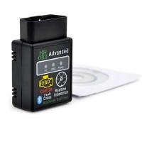 MINI Vgate ELM 327 V1.5 Version Bluetooth Vgate Scan OBD2 OBDII ELM327 V 1.5 Code Scanner BT 16pin Android Adapter