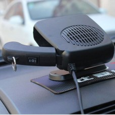 DC12V 150 300W Protable Auto Car Vehicle Heater Cooling Fan Windscreen Defroster Demister Car Hot Cold