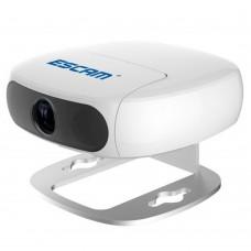 ESCAM Shell QN01 Full HD 1080P MINI WIFI IP Network Camera 2.0MP P2P Night Vision Security CCTV Cam