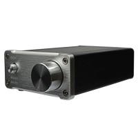 GA-50 Class D TPA3123 2.0 Channel 50Wx2 Digital Amplifier HIFI Home Audio Power Amp