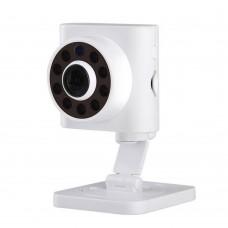 ESCAM Wall-E QF601 Wifi 720P Network IP Camera 1.0MP Onvif P2P Surveillance Night Vision Security CCTV Monitor Cam