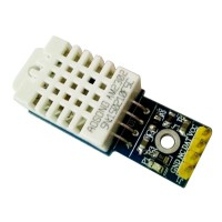 High Precision 3V-5.5V AM2302 DHT22 Digital Temperature Humidity Sensor Module for Arduino DIY