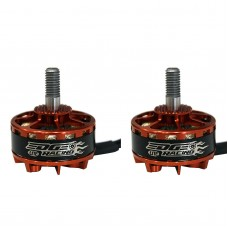 Edge Racing Lite 2205 2480KV CW CCW Brushless Motor for Multicopter Quadcopter FPV 1-Pair