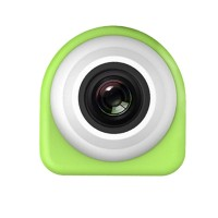 Mini Sports Digital Camera 1080P Bluetooth Wireless Remote Control WIFI Waterproof Camcorder Video Recorder