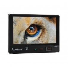 Aputure VS-1 FineHD Digital 7 inch LCD Field Video Monitor V-Screen Field Monitor Accepts HDMI AV for DSLR