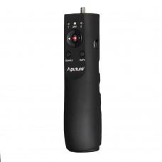 Aputure V-Grip VG-1 USB Focus Handle Grip Follow Focus Controller for Camera Canon 5D Mark III II 7D 60D 5D2 5D3