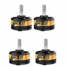 T-MOTOR F40 2500KV Brushless Motor for FPV Quadcopter Multicopter 4-Pack