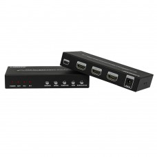 HDS-821P HDMI 2x1 Video Audio Video Division Multi-Viewer w/PIP Splitter for PC DVD Player to HDTV