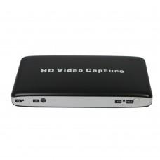 HDV-UH50 Portable HDMI Video Capture USB2.0 Video Recorder for WiiU Xbox PS4 TV Games