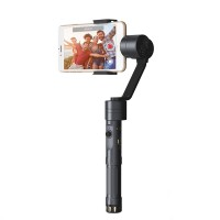 Zhiyun Smooth II 2 3-Axis Brushless Handheld Gimbal Handle PTZ Stabilizer for Camera Smartphone