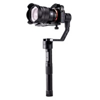 Zhiyun CRANE 3-Axis Handheld Gimbal Stabilizer PTZ w/CCI for DSRL Gyro Camera