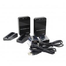 HDV-W551 Wireless HDMI Extender 30M WiHD 60GHz 3D 1080P Full HD Transmission