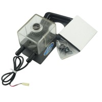 Upgraded SC-300T DC12V 400L/h Water Pump&Pump Tank for PC CPU Liquid Cooling Computer System