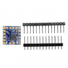 Mini Micro OSD for SP Racing F3 Naze32 CC3D Flight Controller Multicopter Drone