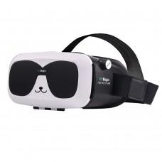 Google Cardboard VR BOX Virtual Reality 3D Glasses for 4.0-6.0 inch Smart Phone