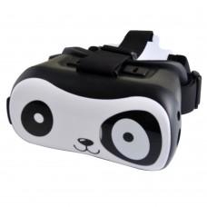 Google Cardboard VR BOX Virtual Reality 3D Glasses Video Helmet for 4.3-6.0 inch Smart Phone