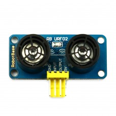 RB URF02 Ultrasonic Sensor Dual Mode Detection Obstacle Avoidance Electronic Block for Robot Arduino