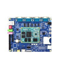 Exynos 4412 Development Board Quad Core Cortex-A9ARM Android Linux210 Development Module