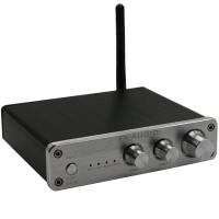 FX XL-2.1BL 2.1 Channel 50W+50W+100W Multimedia Bluetooth Digital Audio Amplifier-White