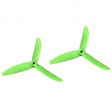 GEPRC 5040 5x4x3 CW CCW Propeller Props for FPV Racing Quadcopter Multicopter 10Pair -Green