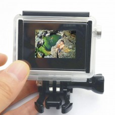 LCD Screen 1.5 inch Color TFT External Screen for XiaoYi Action Sport Camera