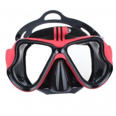 Diving Mask Hero 4 Session Action Camera Accessories Scuba Diving Google Snorkeling Glass Goggles