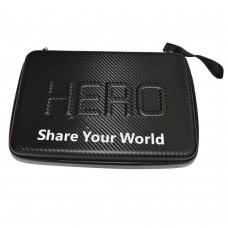 Gopro Camera Storage Bag Case Collection Waterproof for GoPro Hero SJ4000 SJ5000 Action Large Size
