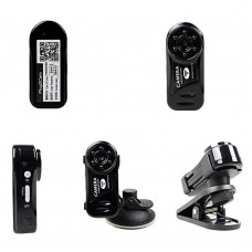 Wifi Camera Night Vision DV DVR Wireless Mobile Remote Cam HD IP 720P Security Network Video Camcorder