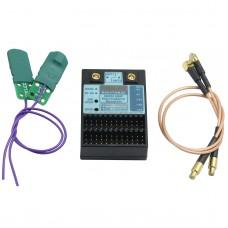 FPV 433mhz Receiver UHF Rx 20CH RF Remote Control Frequency Radio System RMILEC NB20