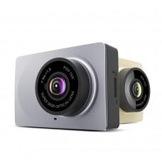 Xiaomi YI Smart Car DVR Video Recorder Night Vision Camera 1296P  2.7inch Wireless ADAS WiFi