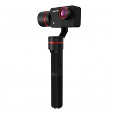 4K Camera + 3 Axis Brushless Gimbal Stabilized Handheld PTZ w/1080P 16MP 2.0 Inch HD Cam Feiyu Summon