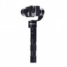 3-Axis Handheld Camera Gimbal Stabilizer PTZ for Gopro Hero YI Cam FY G4 QD