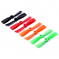 FPV Propeller Prop 4x4.5 CW CCW for Quadcopter Multicopter  T4045 20 Pairs