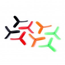 FPV Propeller 3-Blade Prop 4x4 CW CCW for Quadcopter Multicopter X40403 20 Pairs
