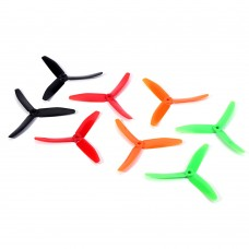 FPV Propeller 3-Blade Prop 5x4 CW CCW for Quadcopter Multicopter X50403 20 Pairs