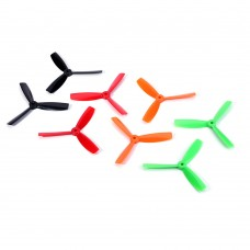 FPV Propeller 3-Blade Prop 5x4 CW CCW for Quadcopter Multicopter X50404 20 Pairs