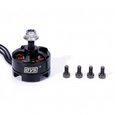 Multi-Rotor FPV Racing Brushss Motor 2300KV for Multicopter Quadcopter MR2205
