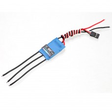 ESC 10A Electronic Speed Controller 2-4s Lipo for FPV Multicopter SimonK MB30010