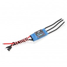 ESC 20A Electronic Speed Controller 2-5s Lipo for FPV Multicopter SimonK MB30020