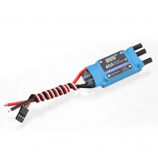 ESC 40A Electronic Speed Controller 2-6s Lipo for FPV Multicopter SimonK MB30040