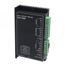 BLD-300B 24V 36V 48V BLDC Motor Driver 300W 18V-50V Brushless DC Motor Driver Controller CNC