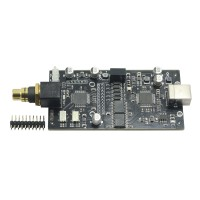 SINGXER F-1 XMOS USB Digital Interface Module with XU208 Chip U8 Upgraded Version for Audio