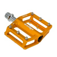 Mountain Bike Pedals Sealed Bearing Bicycle Aluminium Alloy 6061 CNC Cycling Pedals Wellgo KC008
