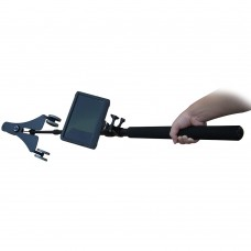 7 Inch 1080P HD Mini Under Vehicle Inspection Camera DVR Multifunctional Waterproof HD Detector