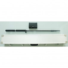 AM05 7 Inch 1080P HD Mini Under Vehicle Inspection Camera DVR Multifunctional Waterproof HD Detector