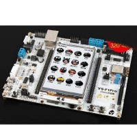 STM32 Development Board ARM Learning Module F103 WIFI Motor Control FOC Internet of things