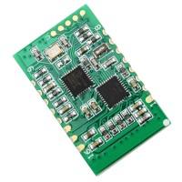 USR-TCP232-S2 SMT Serial UART TTL to Ethernet TCP IP Converter Support Built-in Webpage